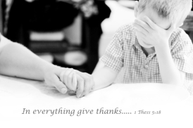 In everything give thanksweb